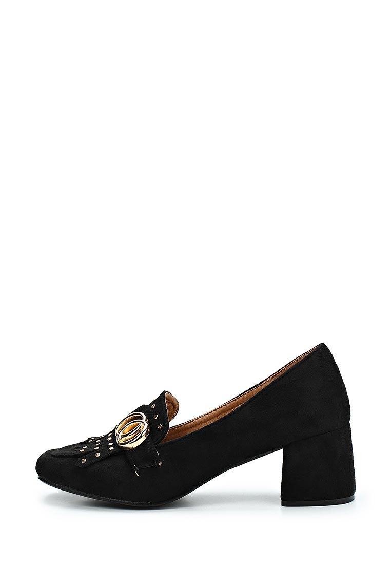 Женские туфли Exquily LB550: изображение 2