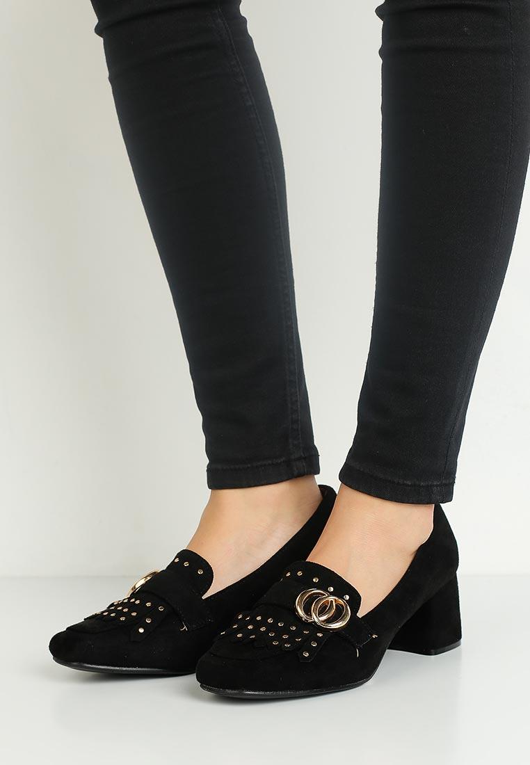 Женские туфли Exquily LB550: изображение 5