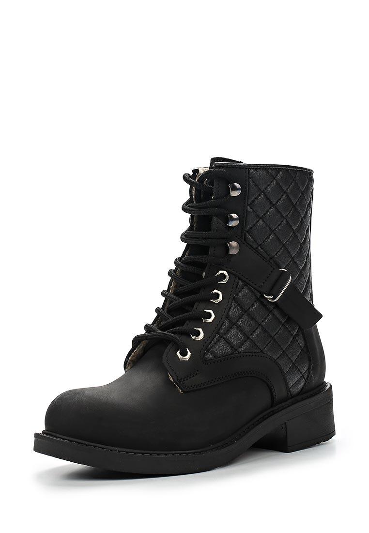 Женские ботинки Excavator 105