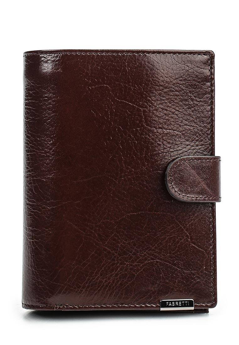 Кошелек Fabretti 53001-brown