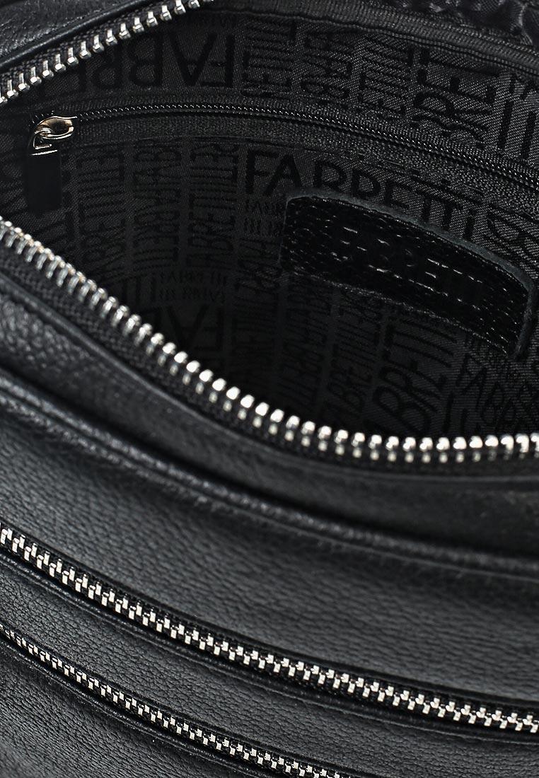 Fabretti (Фабретти) 2-431k-black: изображение 3