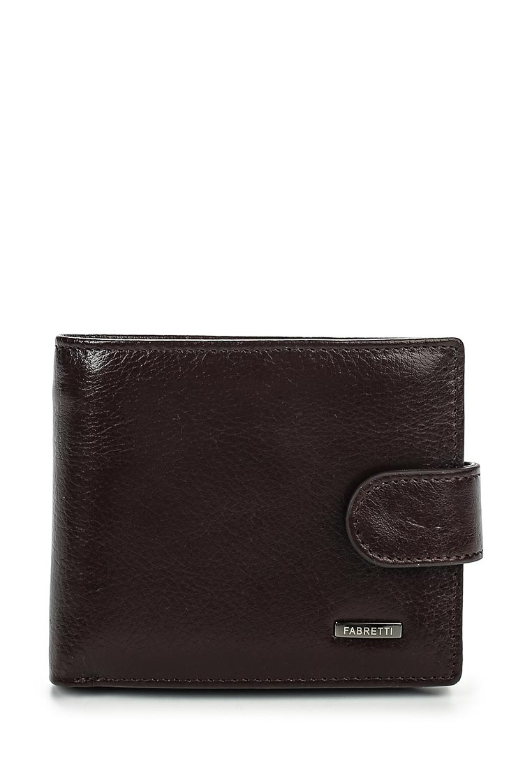 Кошелек Fabretti 34012-brown