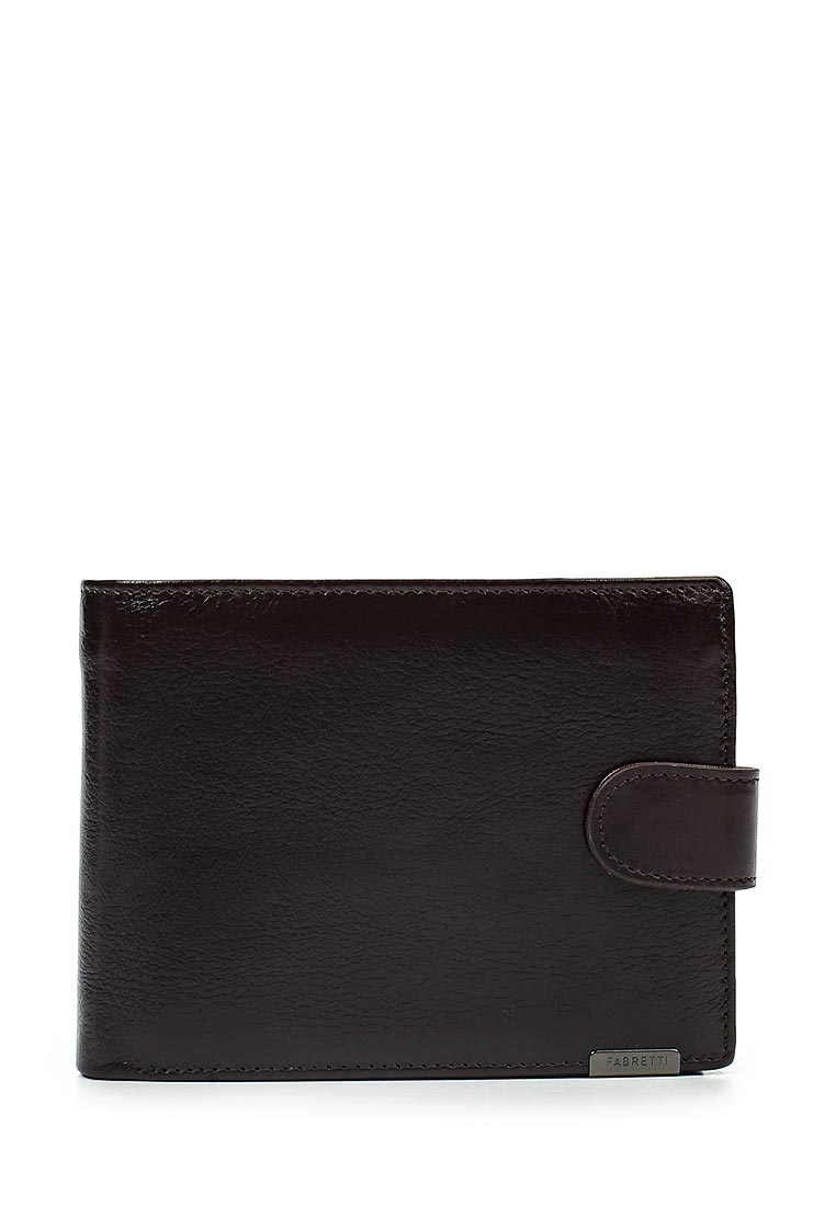 Кошелек Fabretti 37022-brown