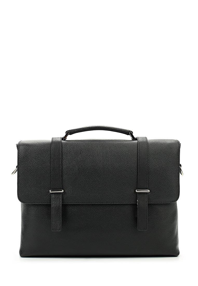 Портфель Fabretti QJB161-black