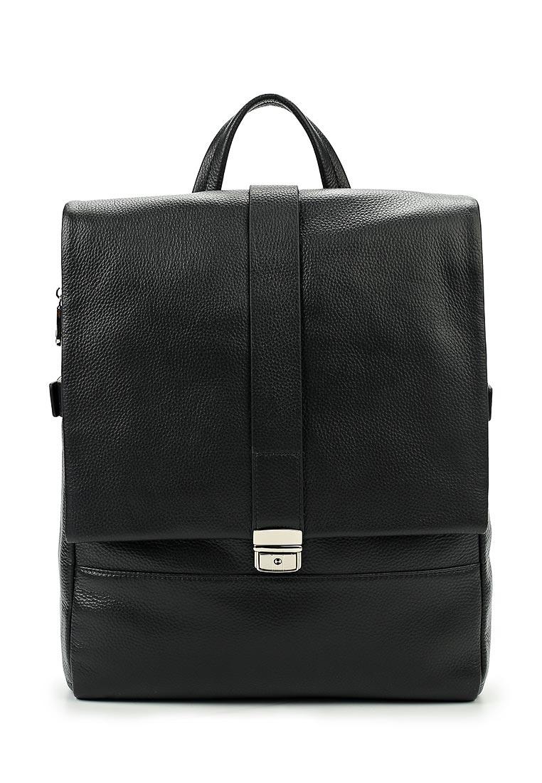 Городской рюкзак Fabretti B293-black