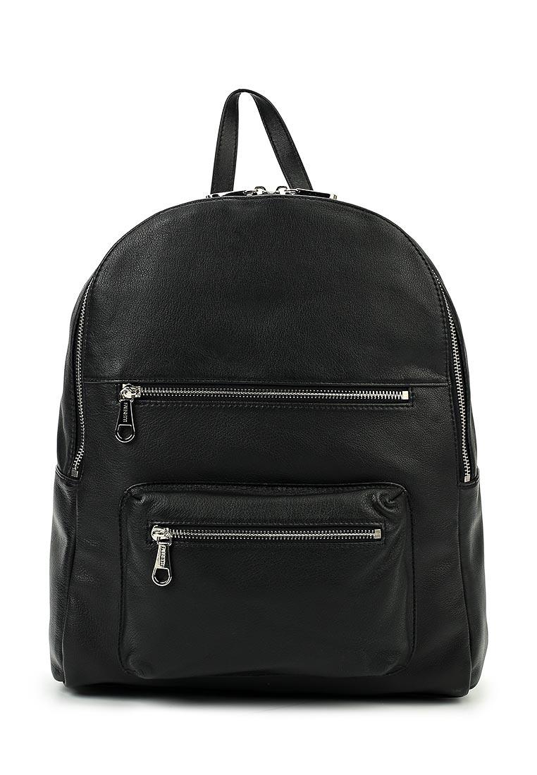 Городской рюкзак Fabretti CSN3540-black