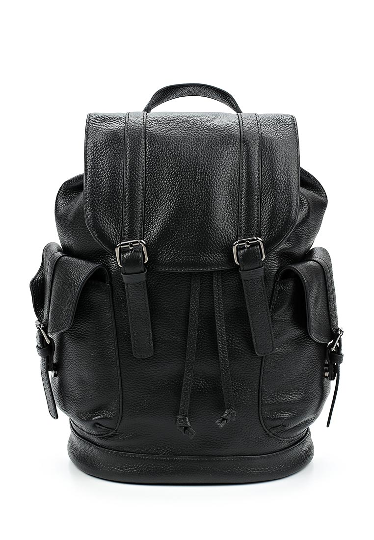 Городской рюкзак Fabretti N2085A-black
