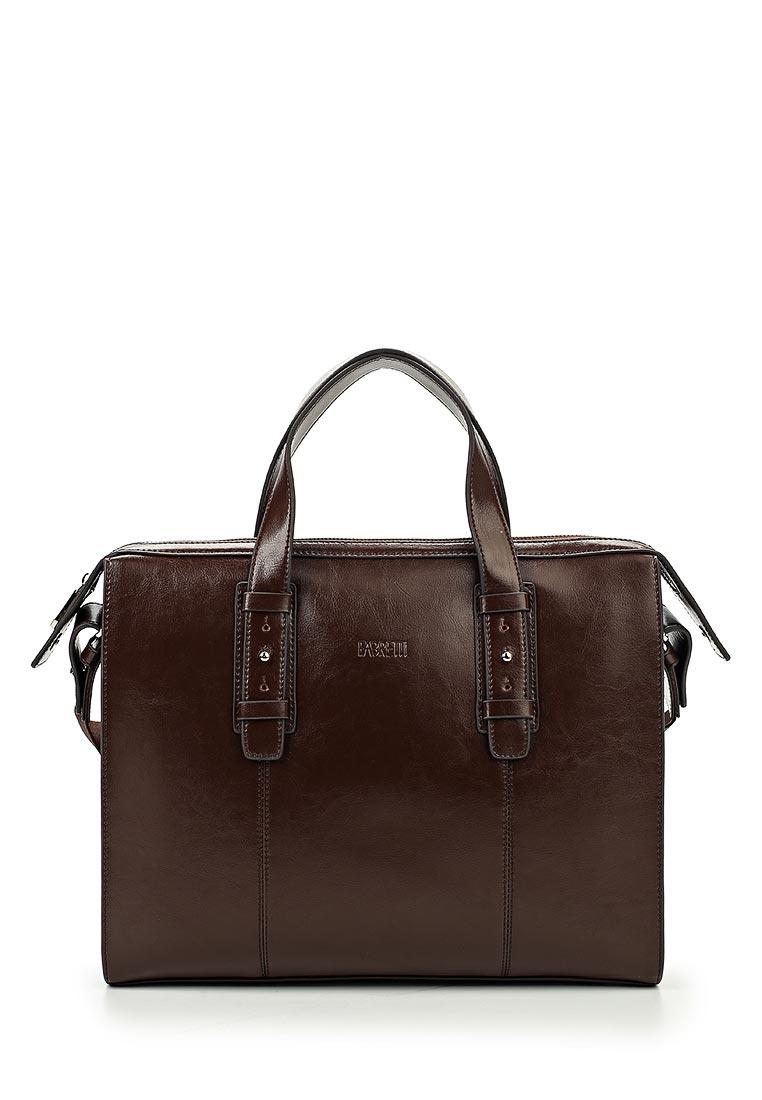 Сумка Fabretti LRB024-brown