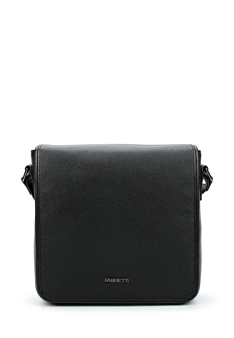 Сумка Fabretti CSN3538-black