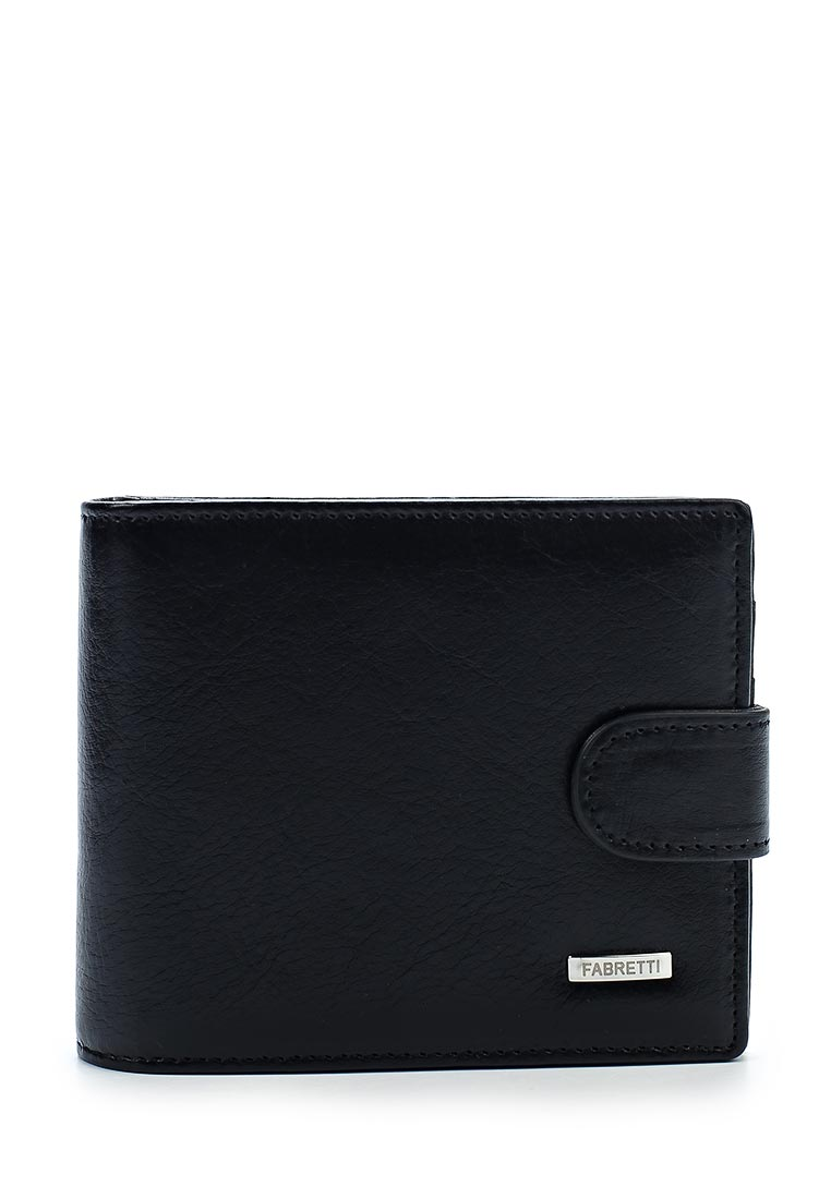 Кошелек Fabretti 35023/1-black