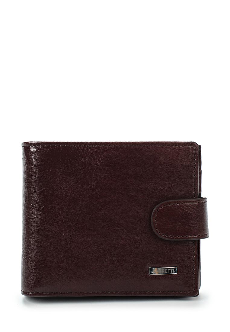 Кошелек Fabretti 35023/1-brown