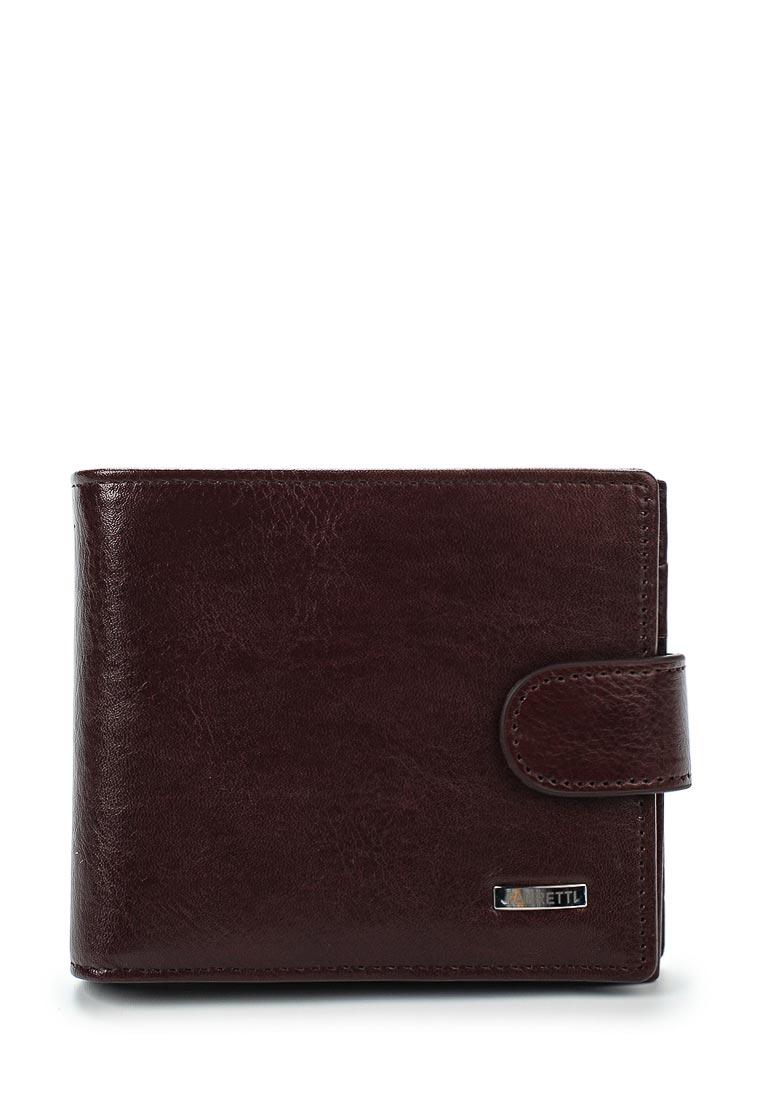 Кошелек Fabretti 35023/1-brown