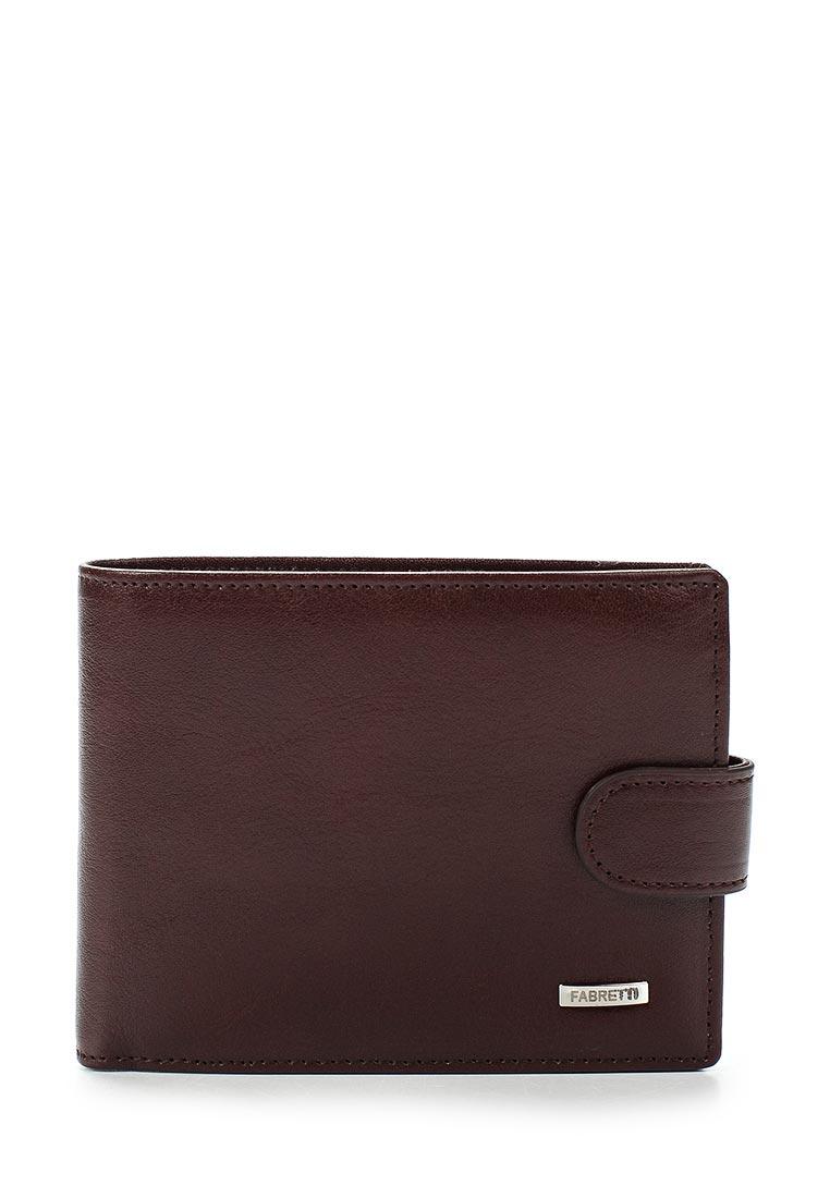 Кошелек Fabretti 37001-brown