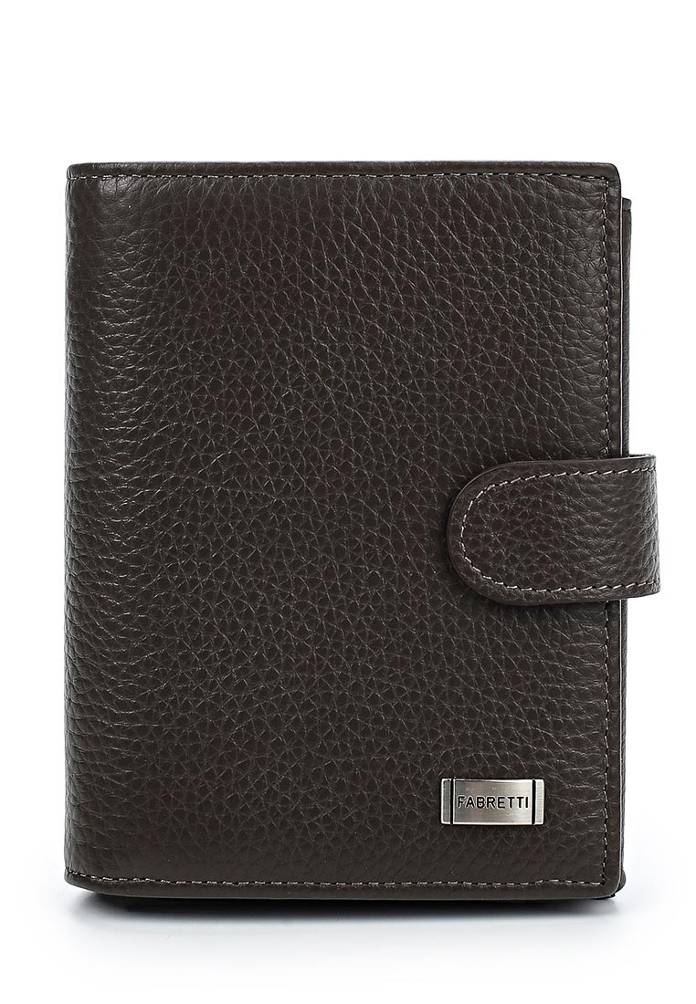 Кошелек Fabretti 50004-brown