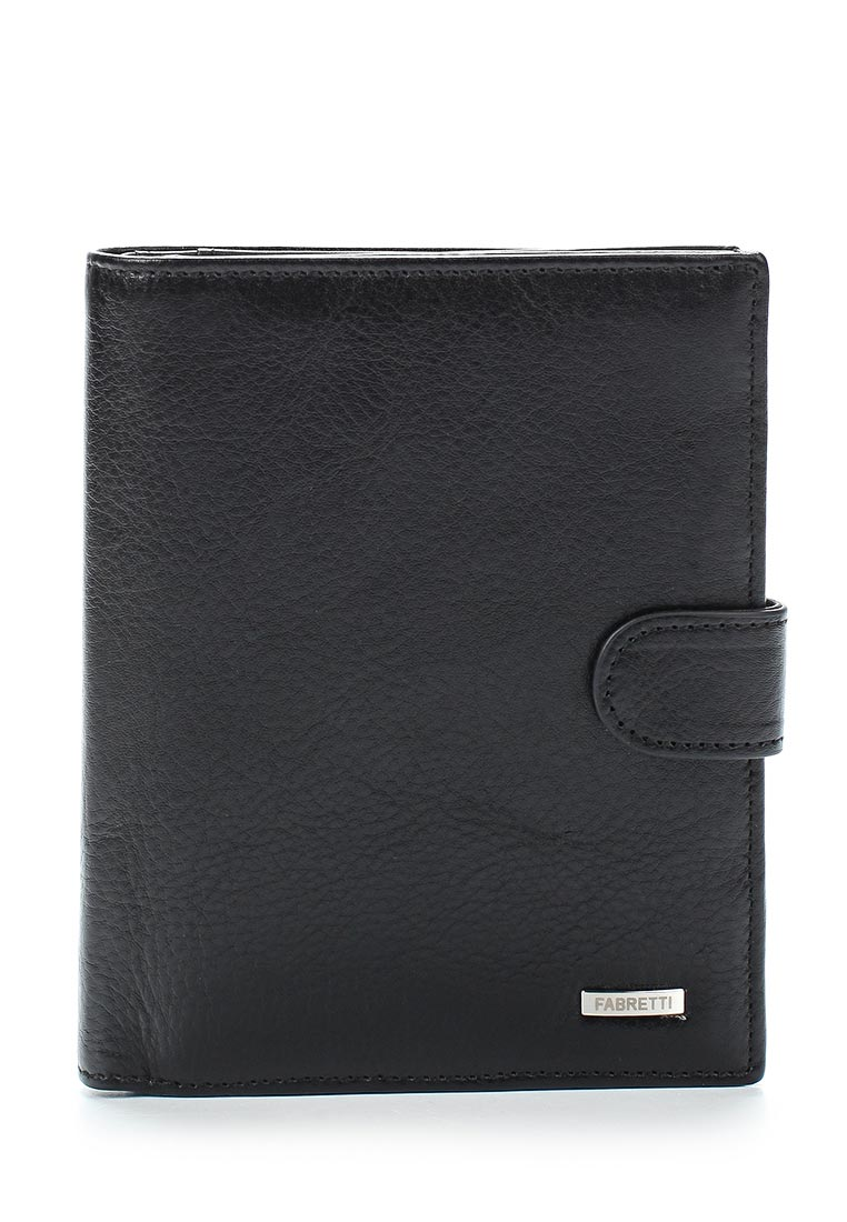 Кошелек Fabretti 54030-black
