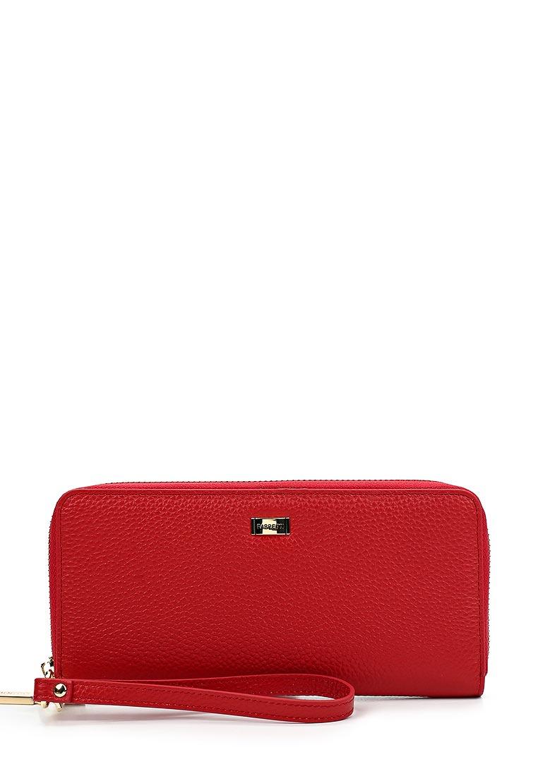 Кошелек Fabretti 77006-red D