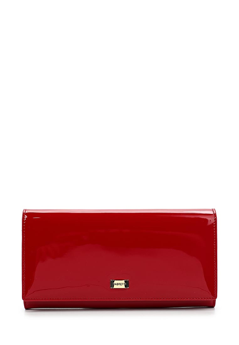 Кошелек Fabretti 74510-red L
