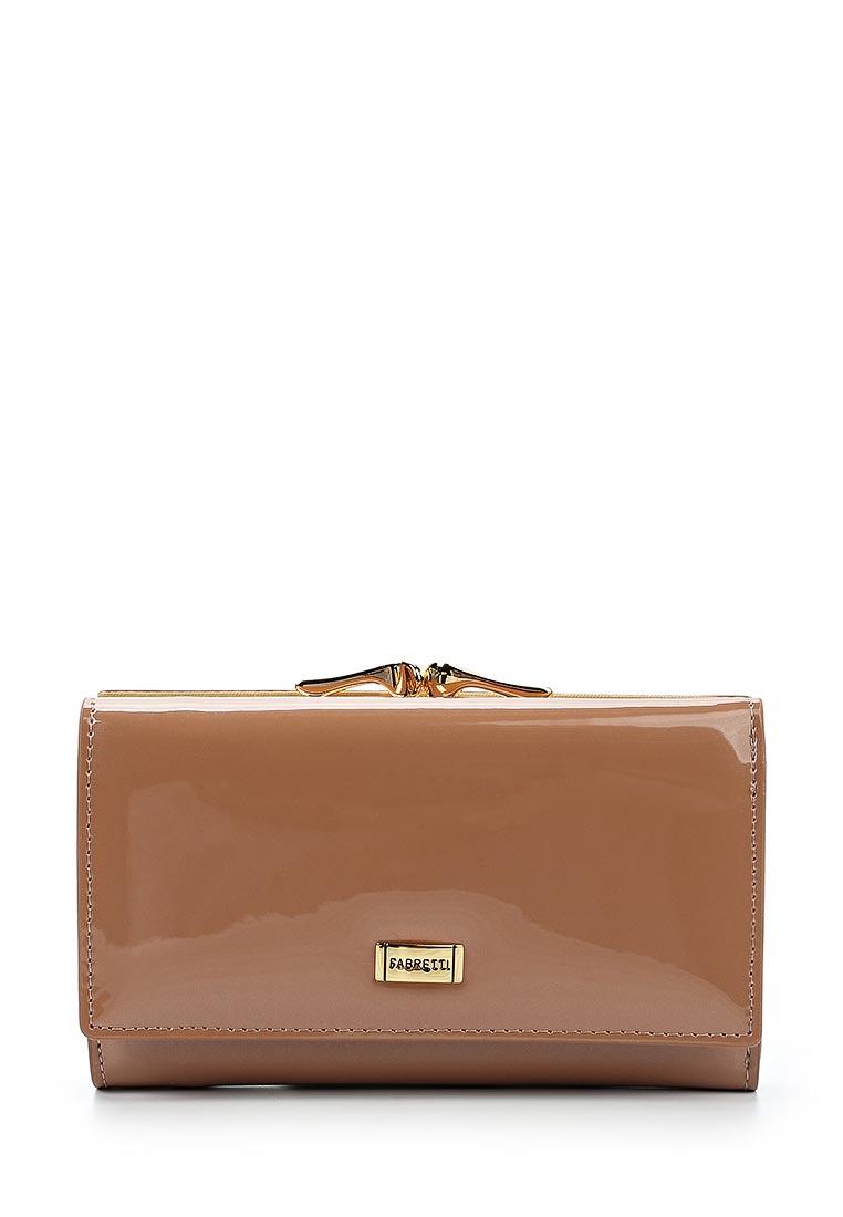 Кошелек Fabretti 55020-pink L