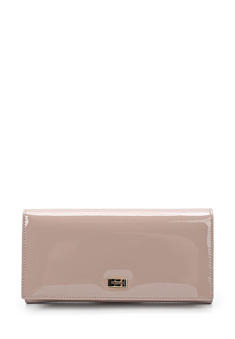 Кошелек Fabretti 72037-pink L