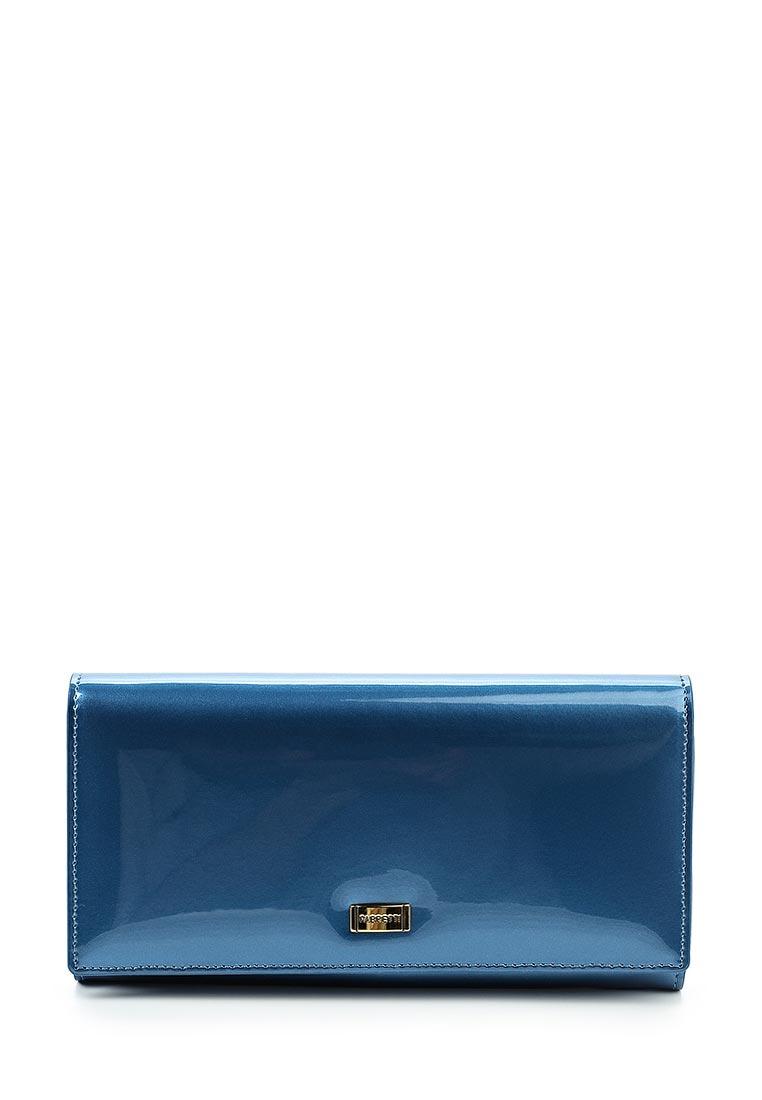 Кошелек Fabretti 745010-blue L