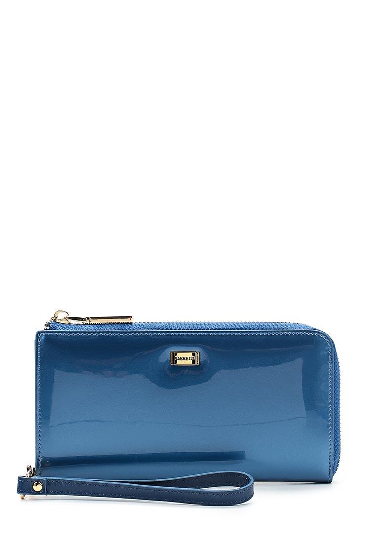 Кошелек Fabretti 73507-blue L
