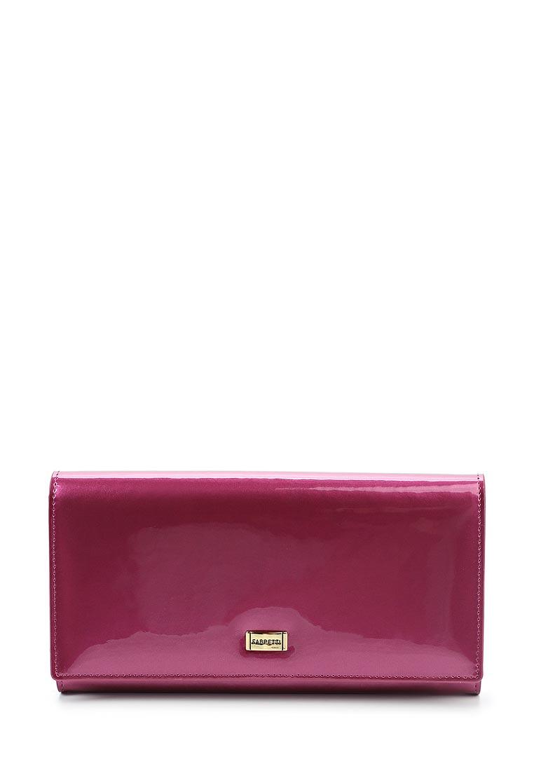 Кошелек Fabretti 74510-purple L