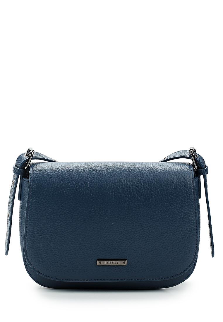 Сумка Fabretti 15831C2-W1-817/817 blue