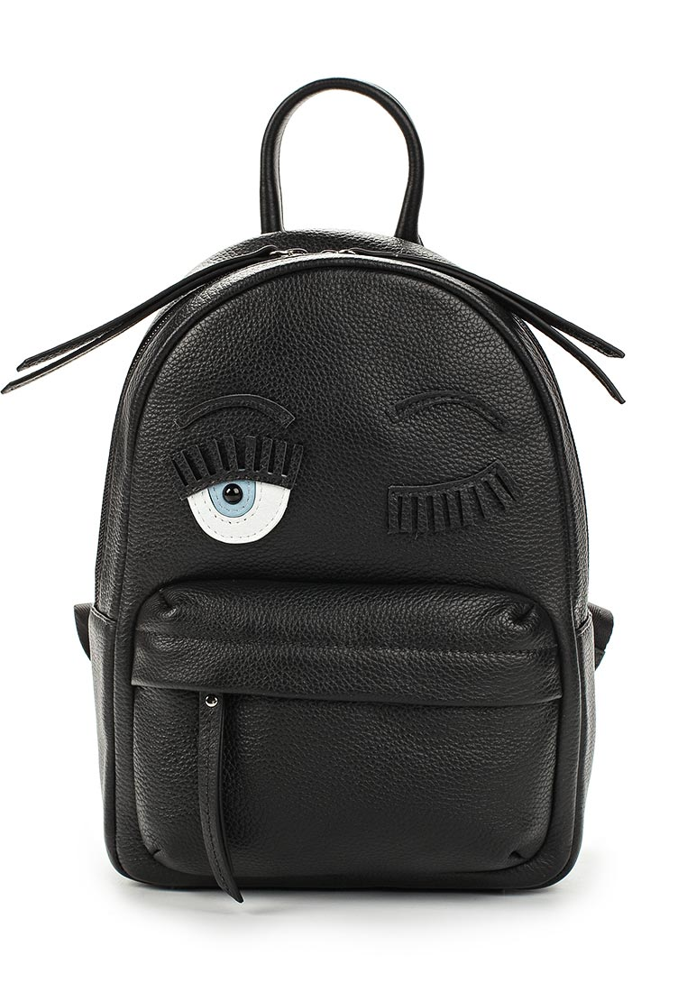 Городской рюкзак Fabretti 15859C2-W3-018/065 black