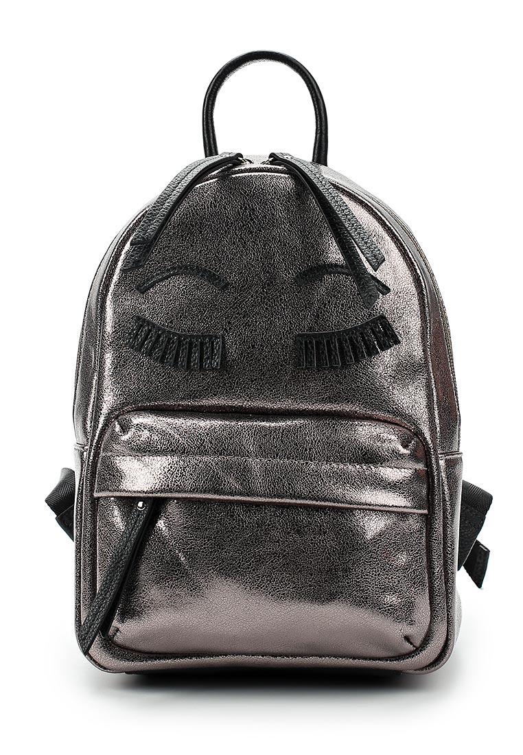 Городской рюкзак Fabretti 15859C3-W4-046/018 bronze
