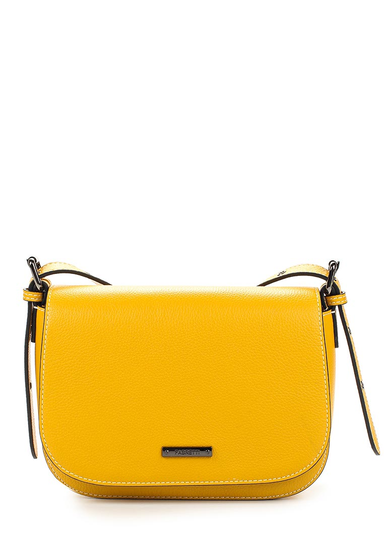 Сумка Fabretti 15831C1-W1-544/255 yellow: изображение 1