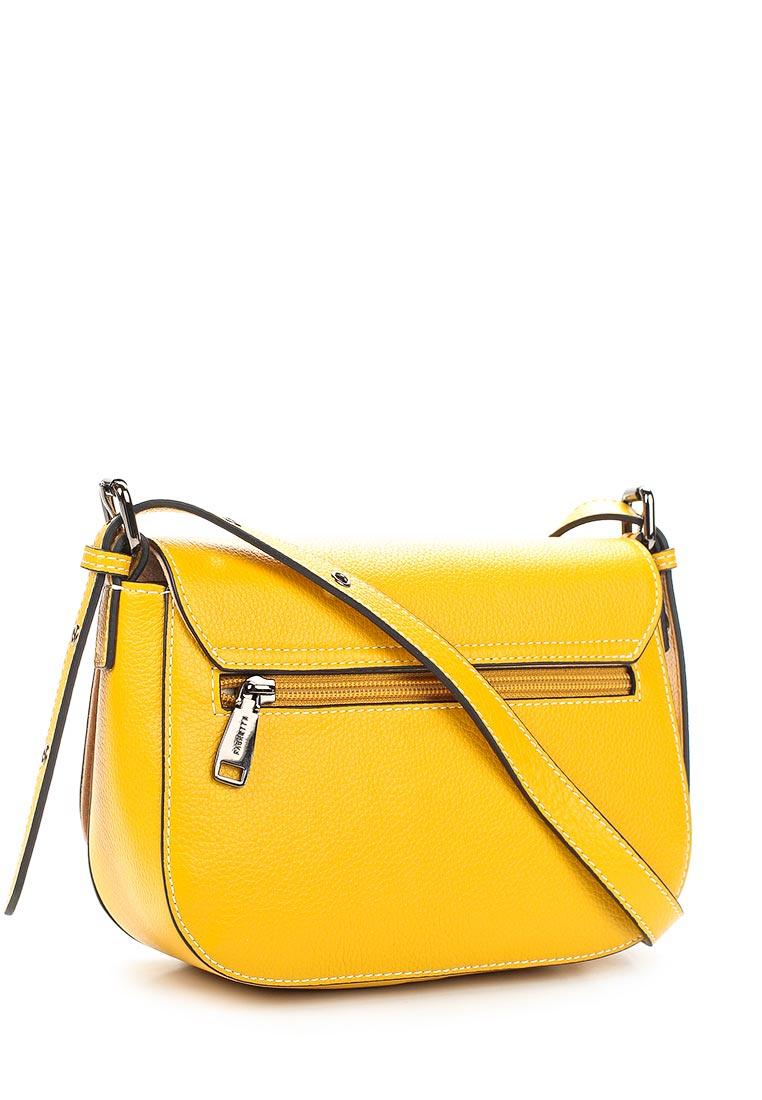 Сумка Fabretti 15831C1-W1-544/255 yellow: изображение 2