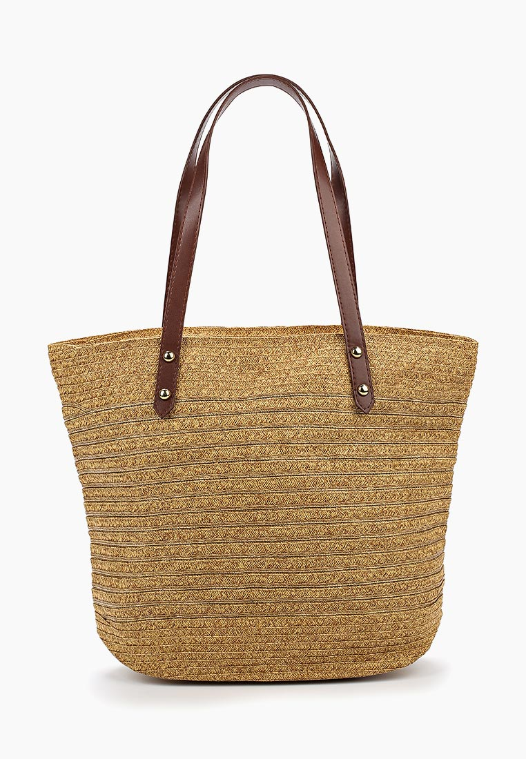 Пляжная сумка Fabretti GB7-3 BEIGE