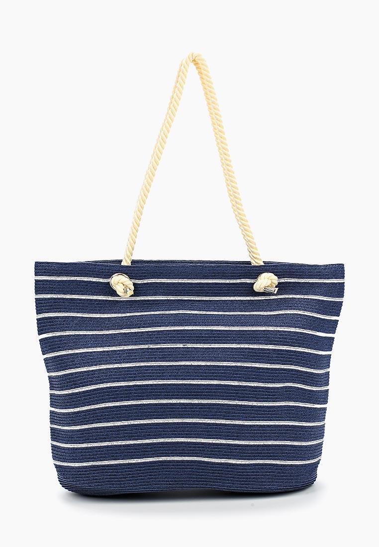 Пляжная сумка Fabretti GB8-5/4 BLUE/WHITE