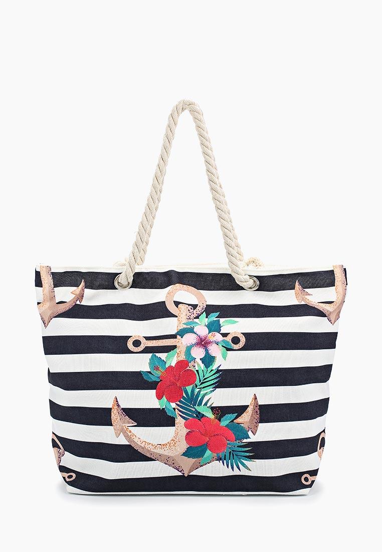 Пляжная сумка Fabretti PB3
