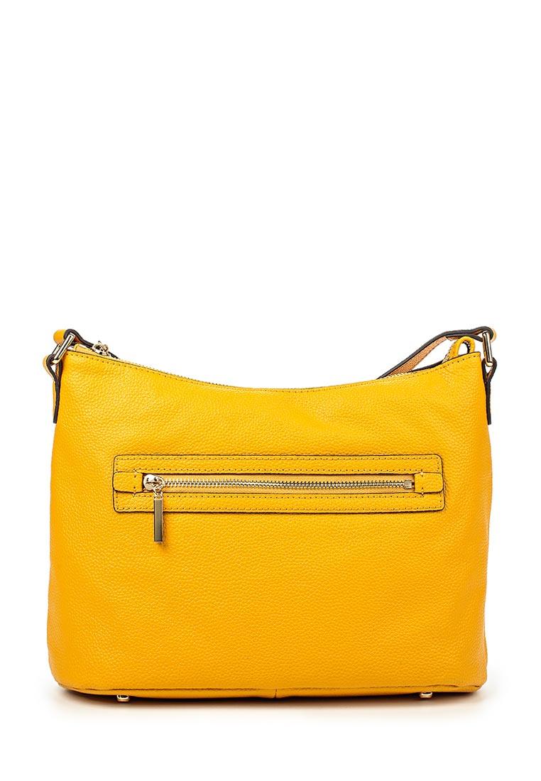 Сумка Fabretti N2556-yellow