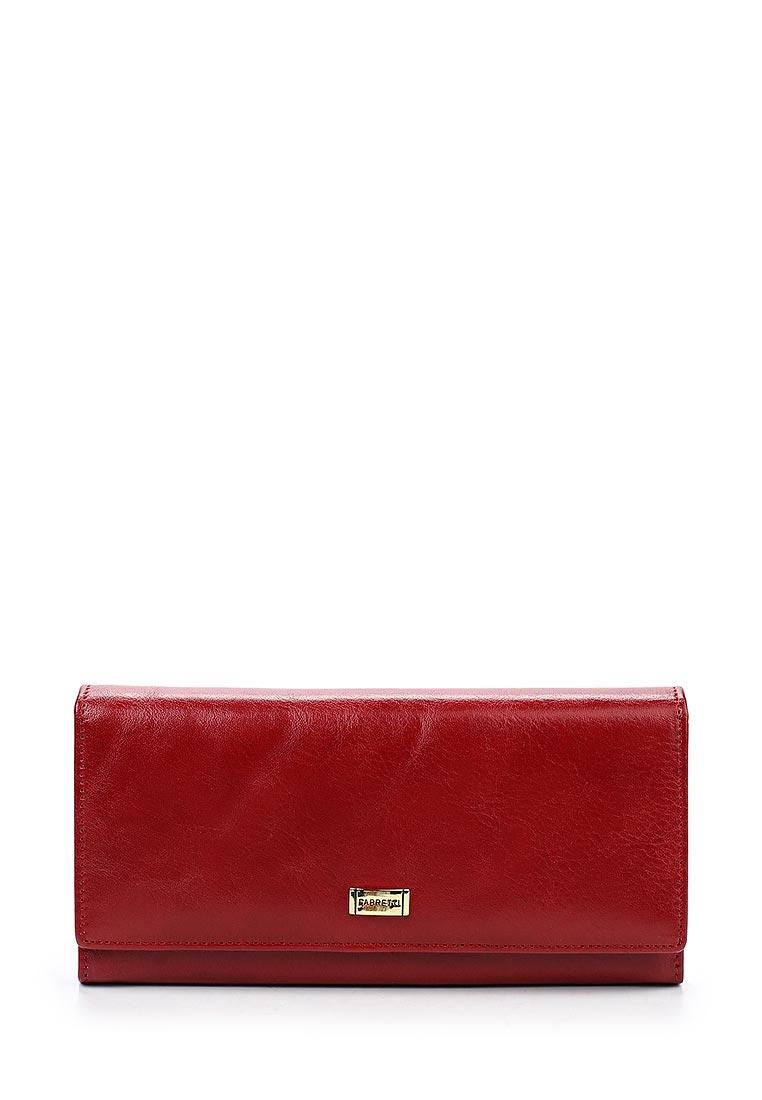 Кошелек Fabretti 72032-red/1