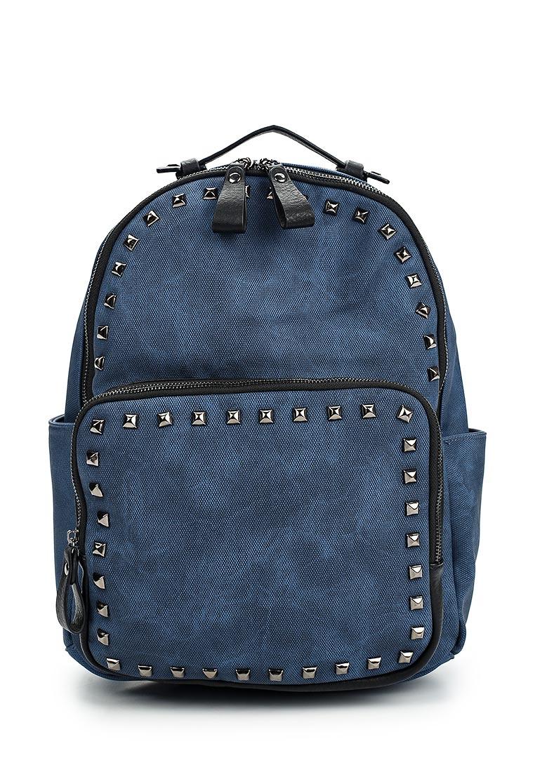 Городской рюкзак Fabretti F-79129-1 blue