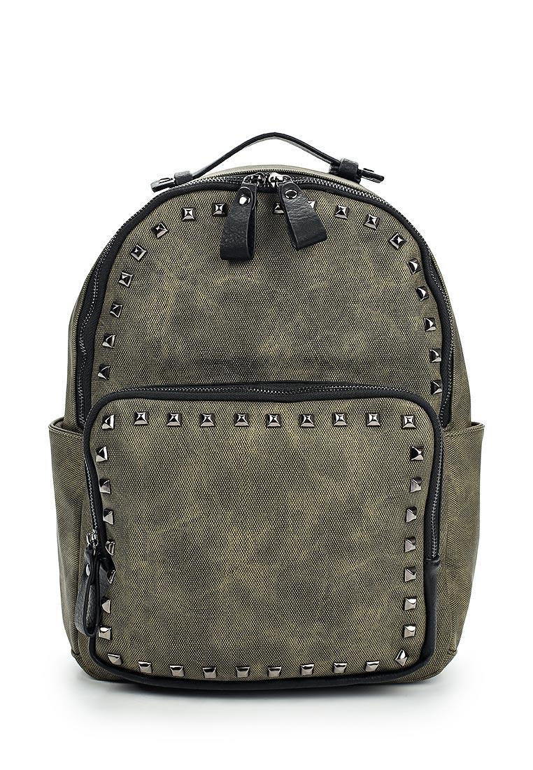 Городской рюкзак Fabretti F-79129-1 green