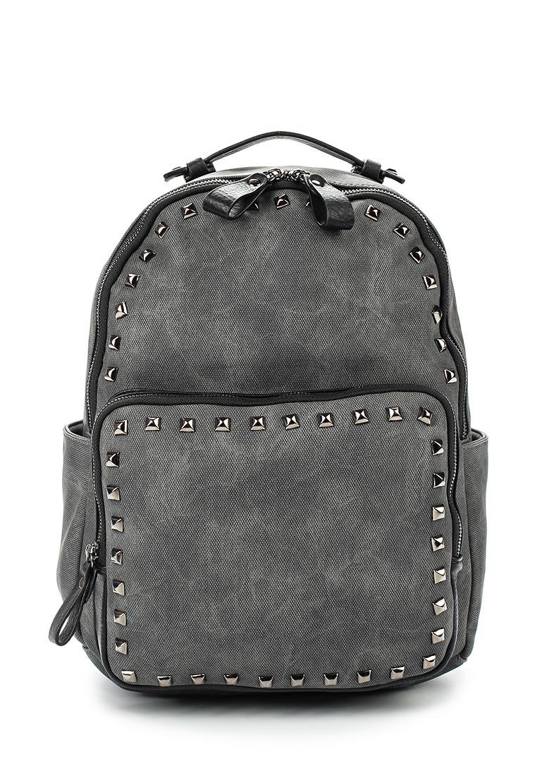Городской рюкзак Fabretti F-79129-1 dark grey
