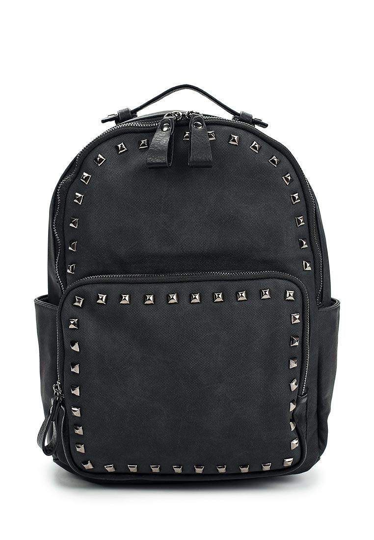 Городской рюкзак Fabretti F-79129-1 black