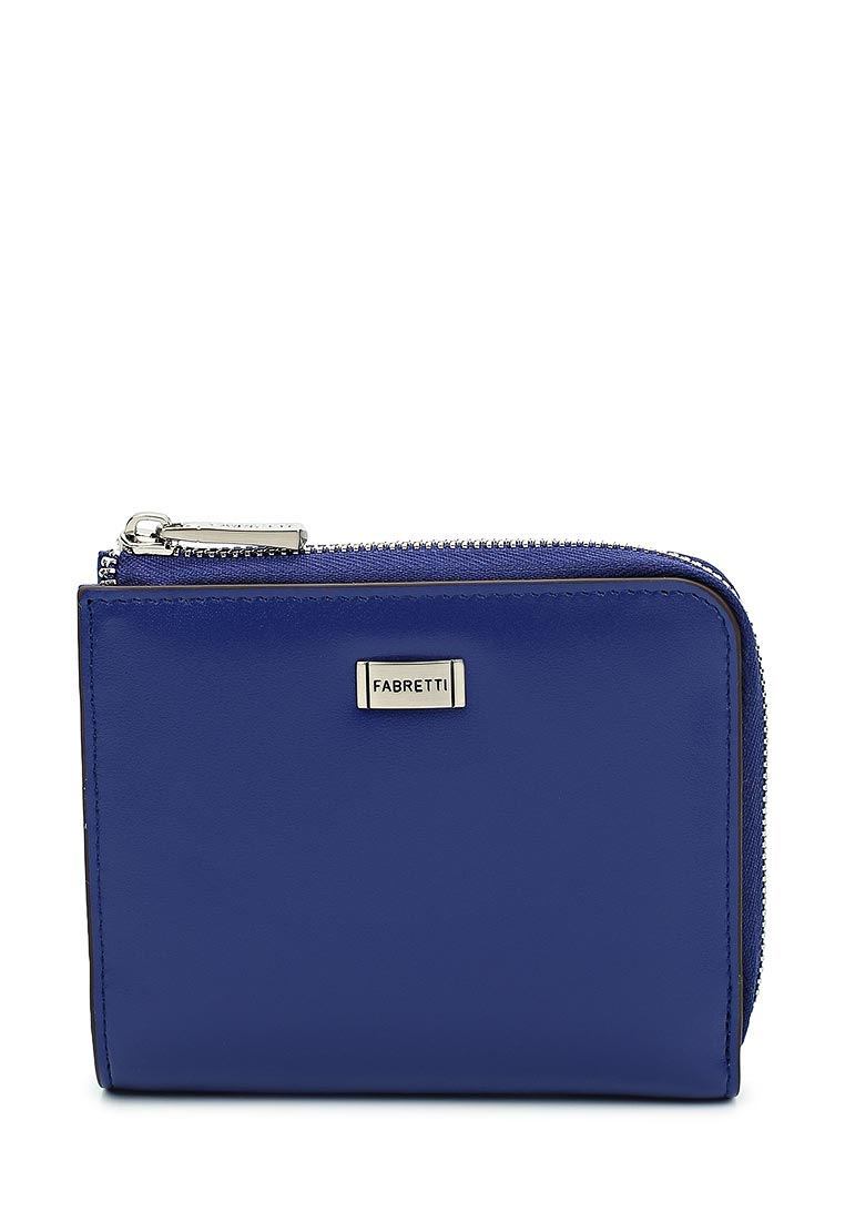 Кошелек Fabretti FA006-blue gel