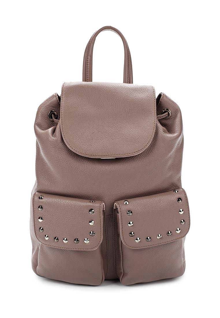 Городской рюкзак Fabretti 15465C1-W1-914/322 pink