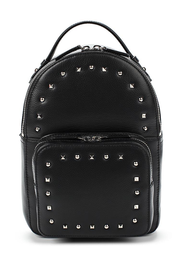 Городской рюкзак Fabretti F-20059 Nero