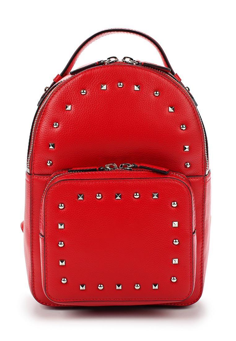 Городской рюкзак Fabretti F-20059 Rosso