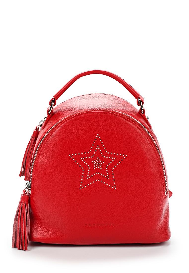 Городской рюкзак Fabretti F-20060 Rosso