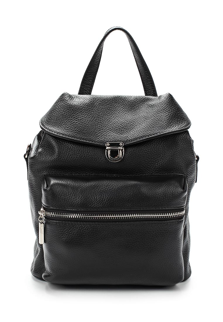 Городской рюкзак Fabretti N3295A-black