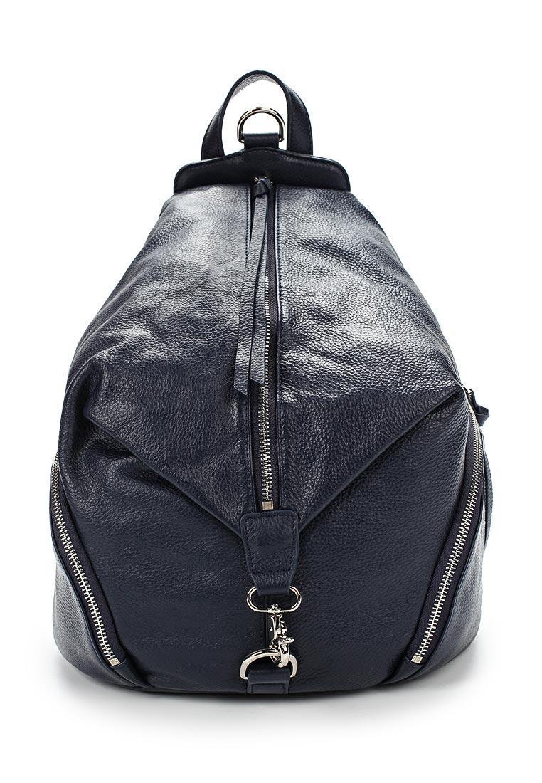 Городской рюкзак Fabretti S1452-blue