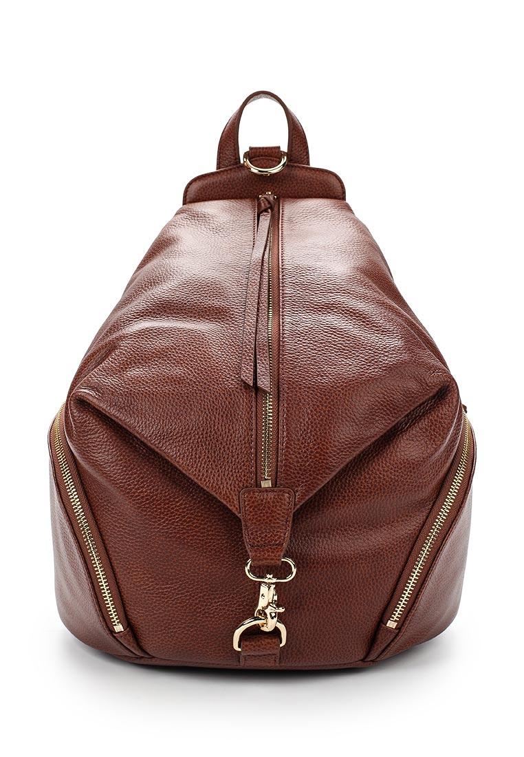 Городской рюкзак Fabretti S1452-brown