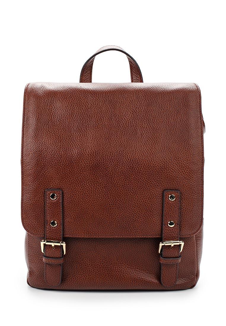 Городской рюкзак Fabretti S1499-brown