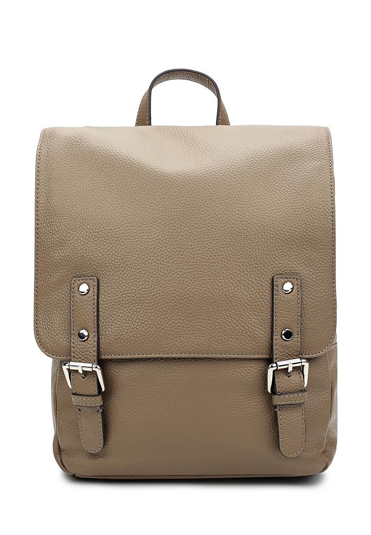 Городской рюкзак Fabretti S1499-taupe